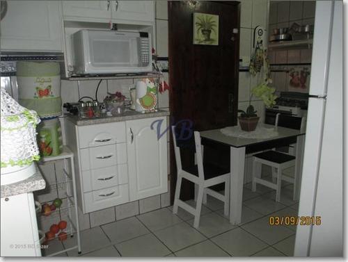 casa - vila assuncao - 782