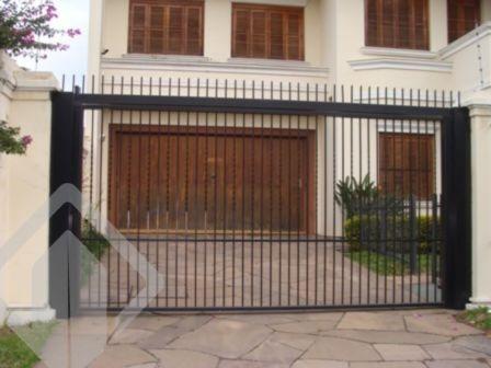 casa - vila assuncao - ref: 132835 - v-132835