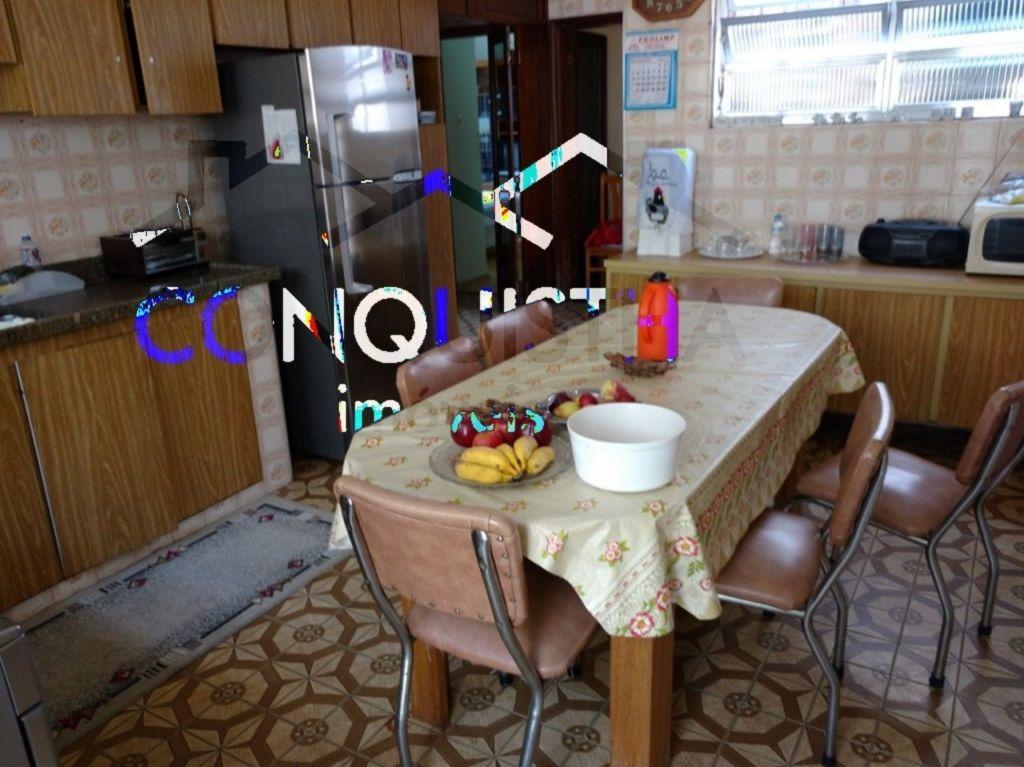 casa - vila caminho do mar - ref: 1449 - v-3583