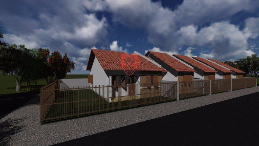 casa - vila elisa - ref: 1160 - v-1160