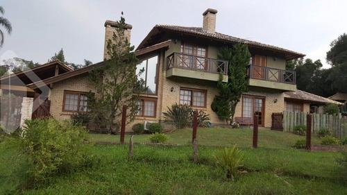 casa - vila elsa - ref: 220907 - v-220907