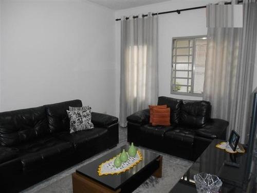 casa vila ema 1 suítes 3 dormitórios 2 banheiros 3 vagas 185 m2 - 2062