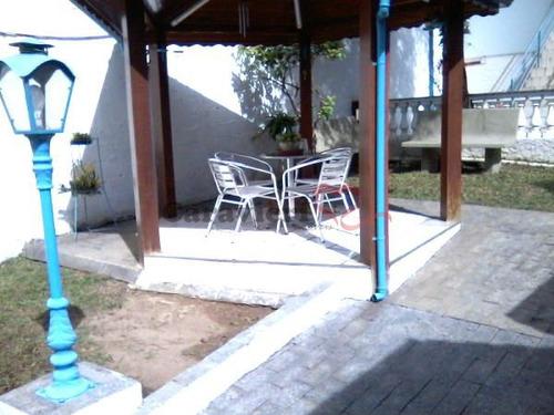 casa - vila esperança - 12063