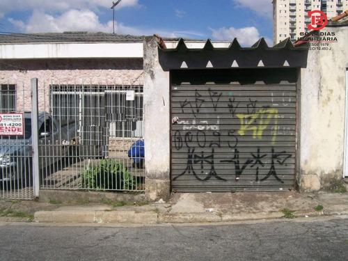 casa - vila esperanca - ref: 4834 - v-4834