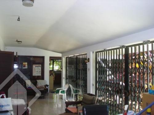 casa - vila eunice nova - ref: 131986 - v-131986