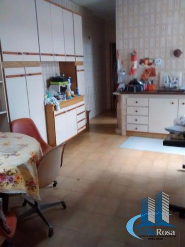 casa - vila fachini - ref: 906 - v-906