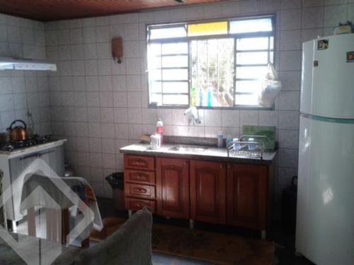 casa - vila fatima - ref: 157507 - v-157507
