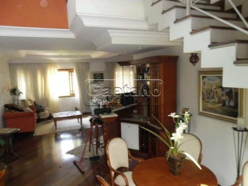 casa - vila galvao - ref: 12317 - v-12317