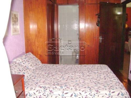 casa - vila galvao - ref: 17306 - v-17306