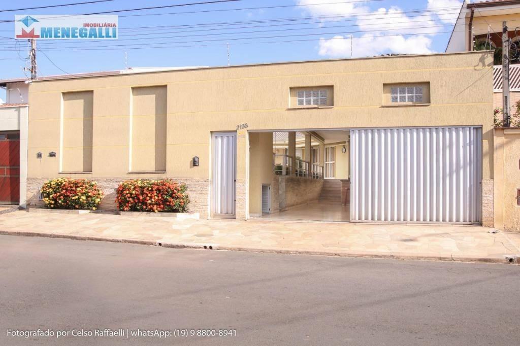 casa vila independência - próx. esalq - ca0444
