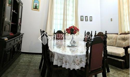 casa - vila ipiranga - ref: 18814 - v-18814