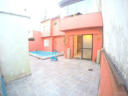 casa - vila ipiranga - ref: 50278 - v-50278