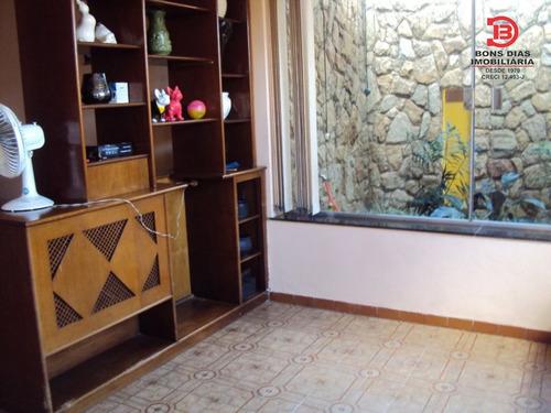 casa - vila jacui - ref: 3867 - v-3867