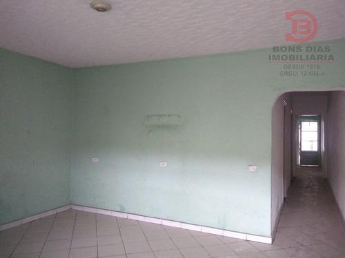 casa - vila jacui - ref: 5504 - v-5504