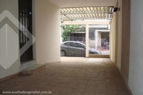 casa - vila leopoldina - ref: 176590 - v-176590