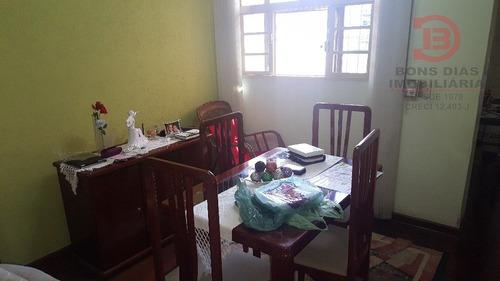 casa - vila londrina - ref: 5617 - v-5617