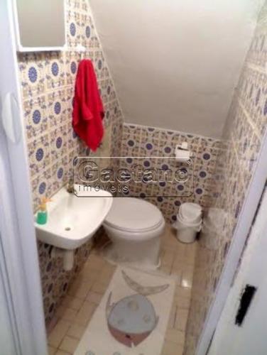 casa - vila milton - ref: 14943 - v-14943