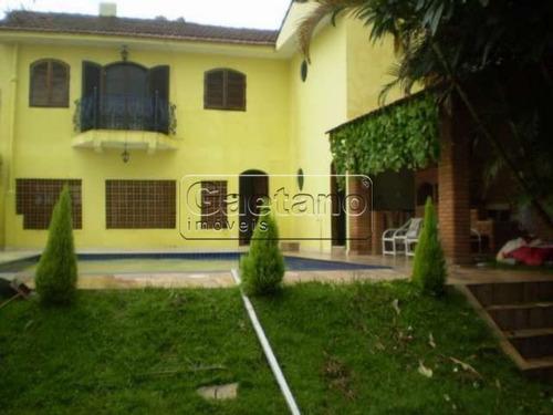 casa - vila milton - ref: 6995 - l-6995