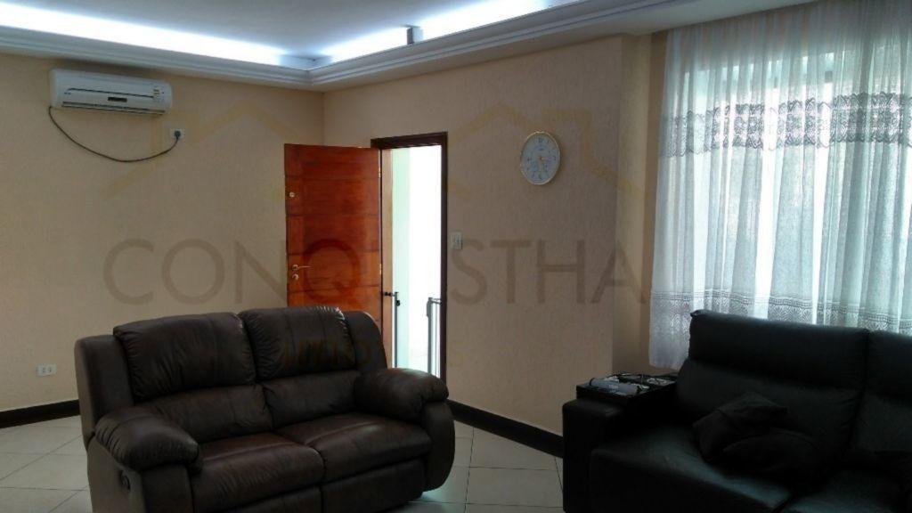 casa - vila mussolini - ref: 575 - v-2209