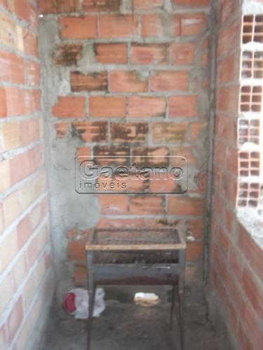 casa - vila nossa senhora de fatima - ref: 15892 - v-15892