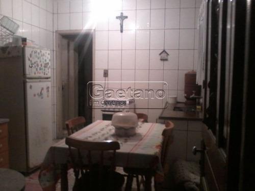 casa - vila nossa senhora de fatima - ref: 15943 - v-15943