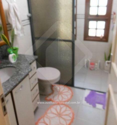 casa - vila nova - ref: 166007 - v-166007