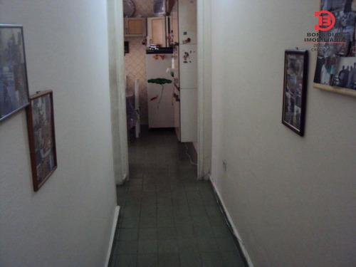 casa - vila re - ref: 2508 - v-2508