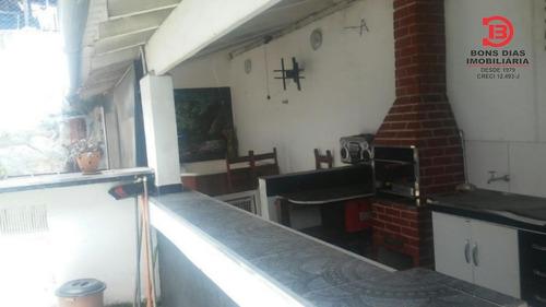 casa - vila re - ref: 4380 - v-4380