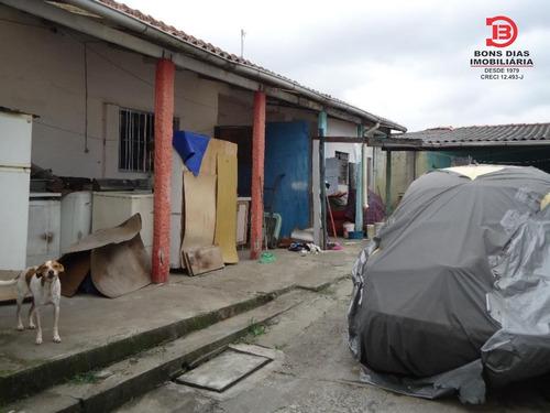 casa - vila re - ref: 4570 - v-4570