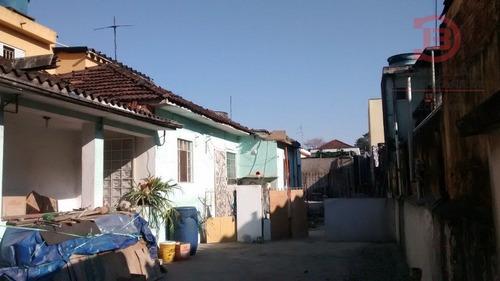 casa - vila re - ref: 6393 - v-6393