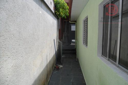 casa - vila re - ref: 6490 - v-6490