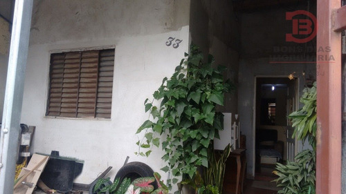 casa - vila re - ref: 6637 - v-6637