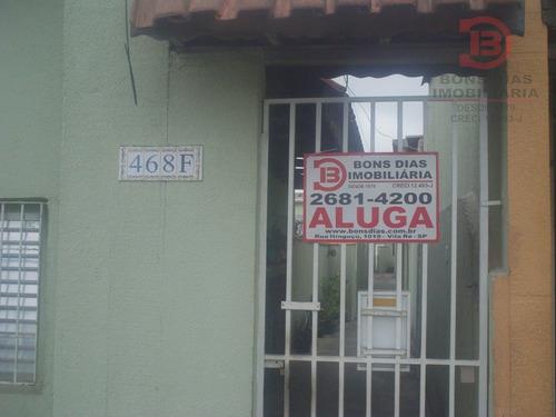 casa - vila re - ref: 6667 - l-6667