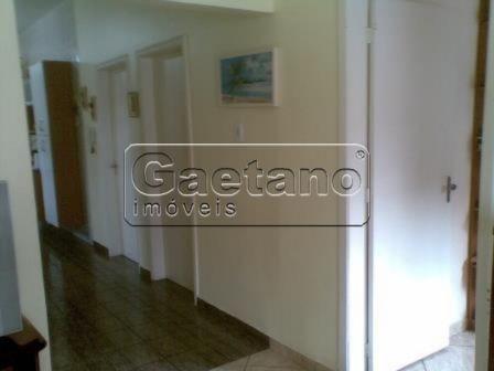 casa - vila romero - ref: 12369 - v-12369