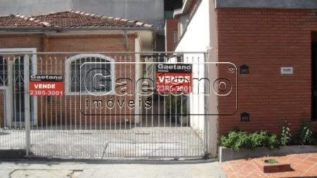 casa - vila romero - ref: 12371 - v-12371