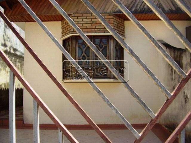casa - vila rosalia - ref: 1048 - v-1048