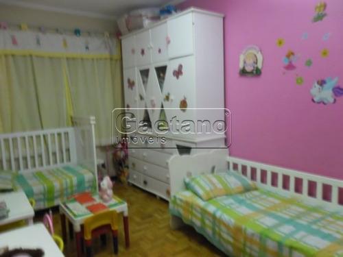 casa - vila rosalia - ref: 12549 - v-12549