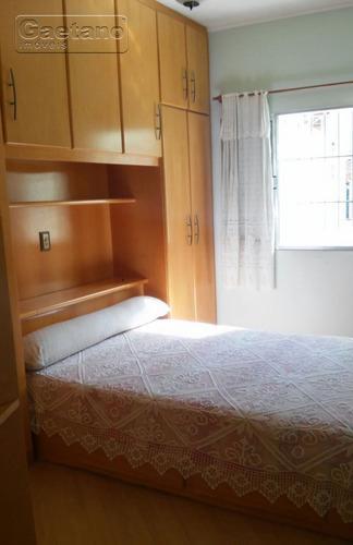 casa - vila rosalia - ref: 17561 - v-17561