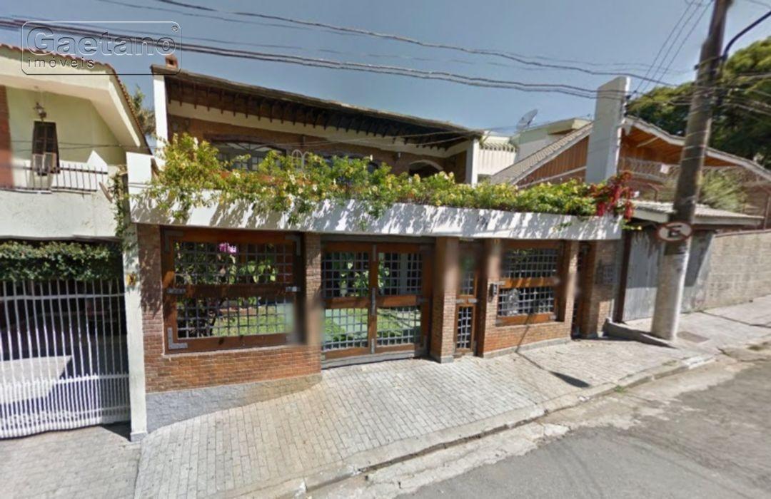 casa - vila rosalia - ref: 17570 - v-17570