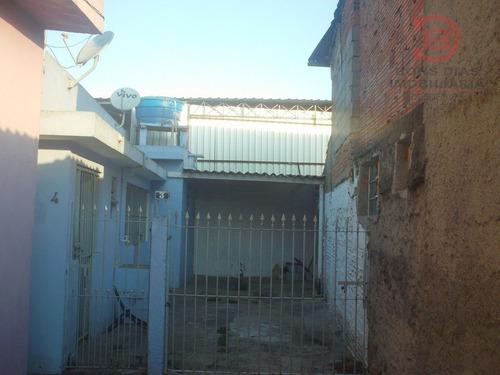 casa - vila sao francisco (zona leste) - ref: 6193 - l-6193