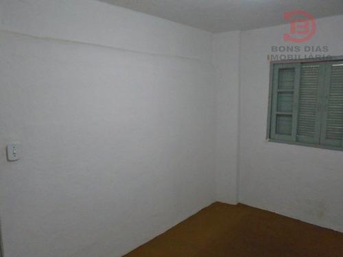 casa - vila sao francisco (zona leste) - ref: 6467 - l-6467