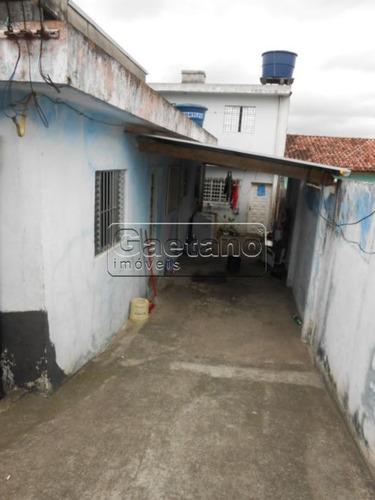 casa - vila sao joao batista - ref: 13548 - v-13548