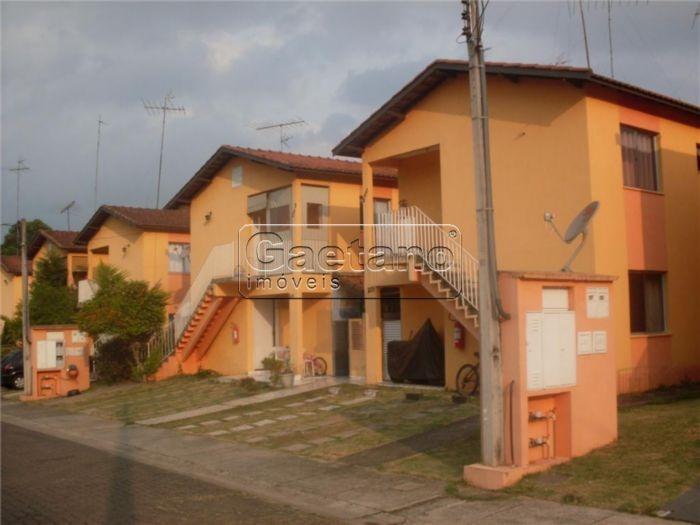 casa - vila sao joao batista - ref: 16157 - v-16157