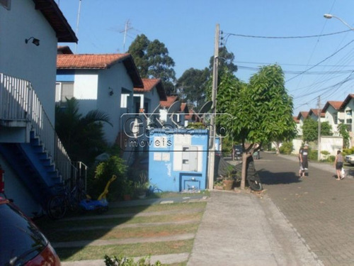 casa - vila sao joao batista - ref: 16383 - v-16383