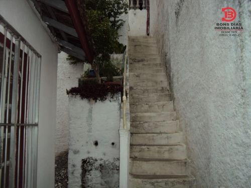 casa - vila uniao (zona leste) - ref: 1831 - v-1831