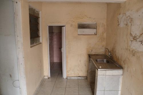 casa - vila uniao (zona leste) - ref: 5199 - l-5199