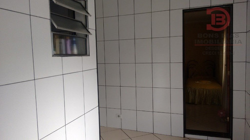 casa - vila uniao (zona leste) - ref: 6524 - v-6524