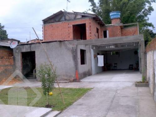 casa - vila vista alegre - ref: 124554 - v-124554