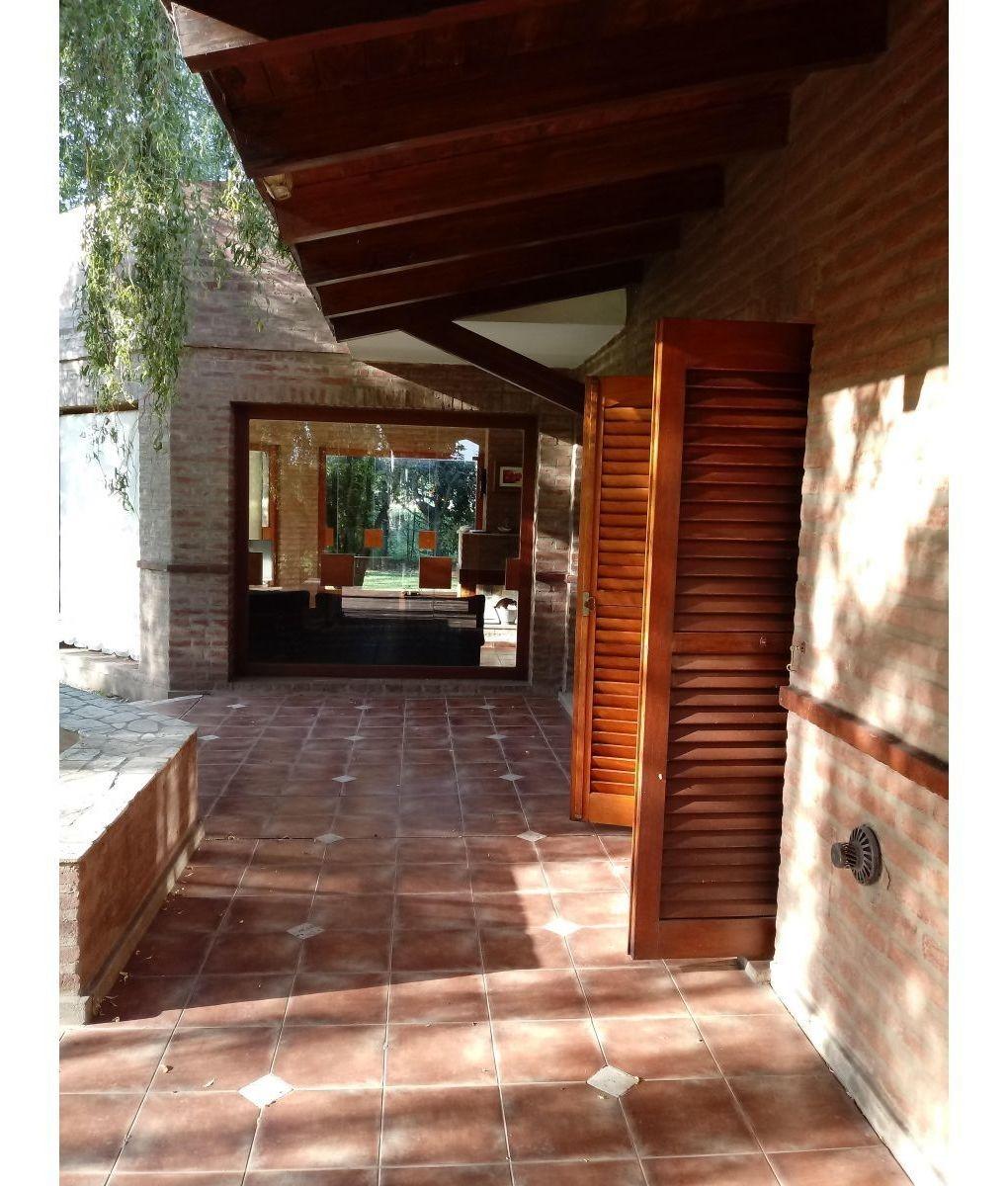 casa villa allende - córdoba