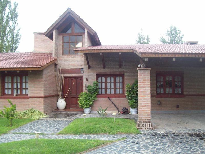 casa - villa allende parque